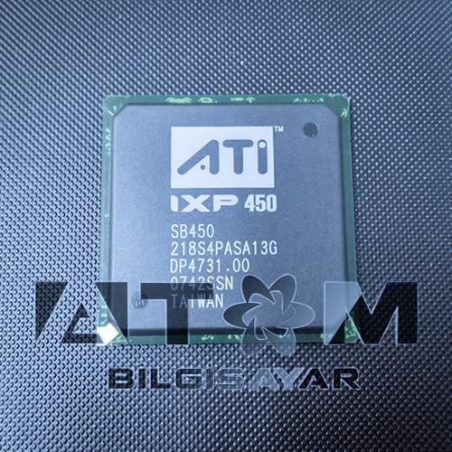 ATI IXP 450 CHIPSET SIFIR