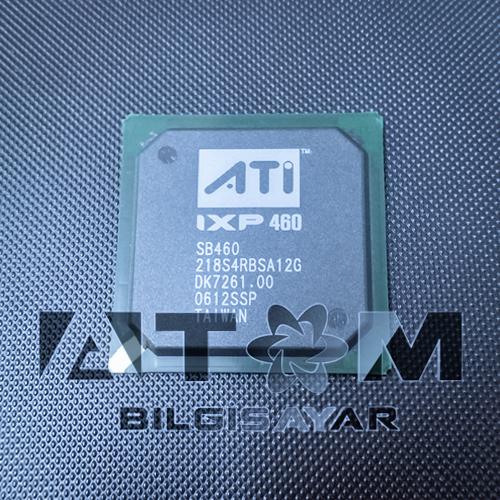 ATI IXP 460 CHIPSET SIFIR