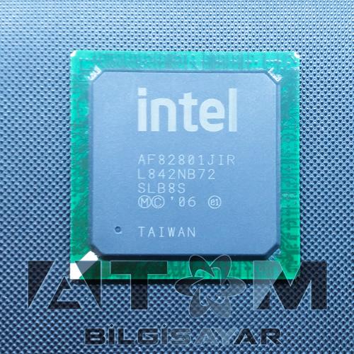 AF82801JIR SLB8S INTEL CHIPSET SIFIR