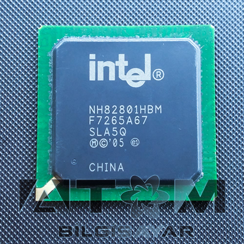 NH82801HBM SLA5Q INTEL CHIPSET REFURBISHED