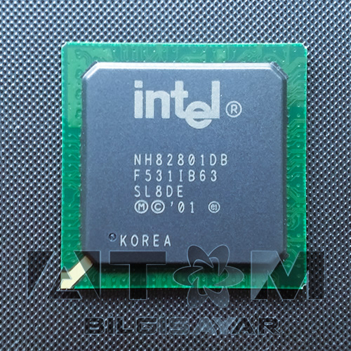 NH82801DB SL8DE  INTEL CHIPSET SIFIR