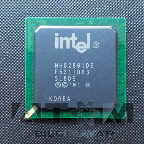 NH82801DB SL8DE  INTEL CHIPSET SIFIR