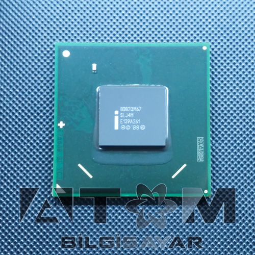 BD82QM67 SLJ4M INTEL CHIPSET REFURBISHED