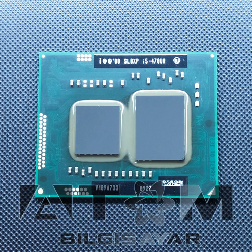SLBXP i5-470UM INTEL CHIPSET REFURBISHED