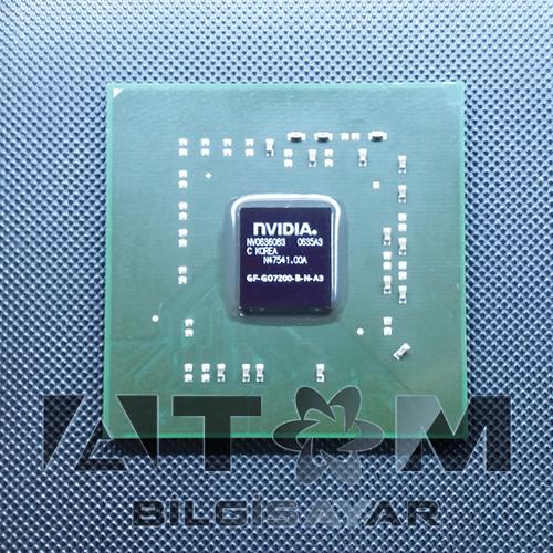 GF-GO7200-B-N-A3 NVIDIA CHIPSET REFURBISHED