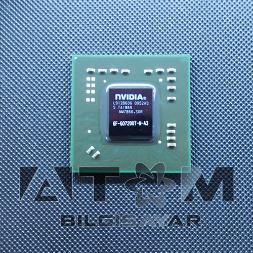 GF-GO7200T-N-A3 (GF-GO7200-N-A3) NVIDIA CHIPSET SIFIR