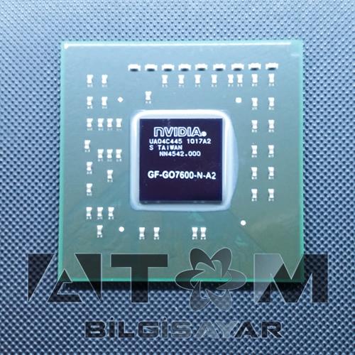 GF-GO7600-N-A2 NVIDIA CHIPSET SIFIR