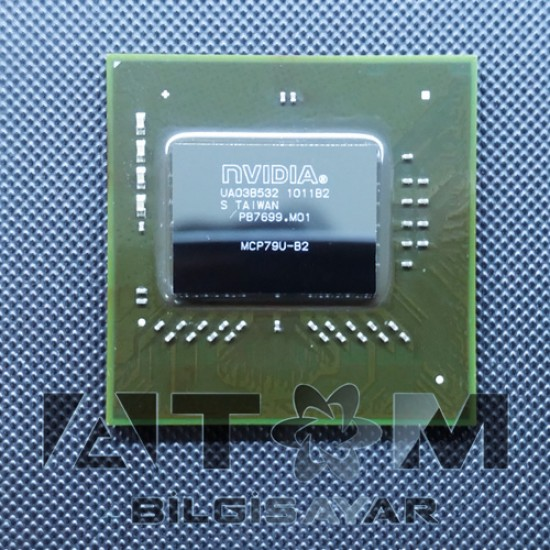MCP79U-B2 NVIDIA CHIPSET REFURBISHED