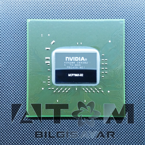 MCP79MX-B2 NVIDIA CHIPSET SIFIR