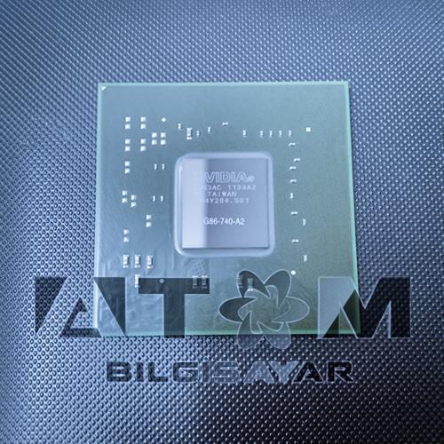 G86-740-A2 128BiT NVIDIA CHIPSET SIFIR