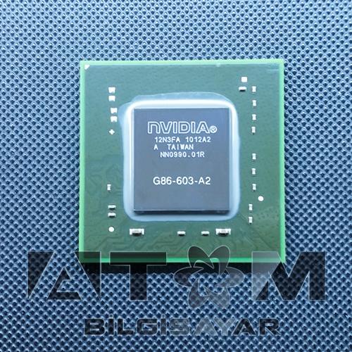 G86-603-A2 NVIDIA CHIPSET SIFIR