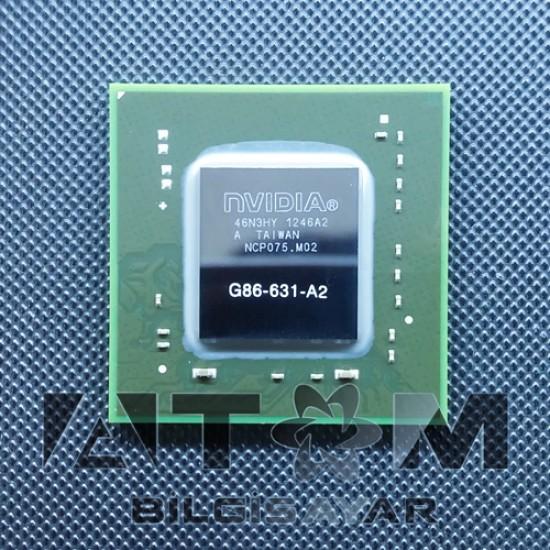 G86-630-A2 - G86-631-A2 NVIDIA CHIPSET SIFIR