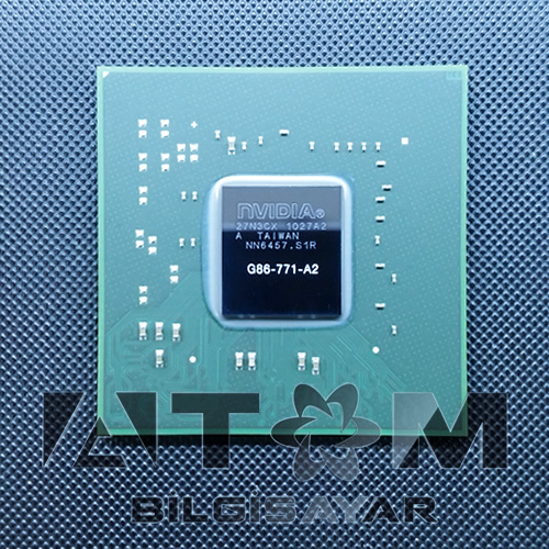 G86-771-A2 (G86-770-A2) NVIDIA CHIPSET SIFIR