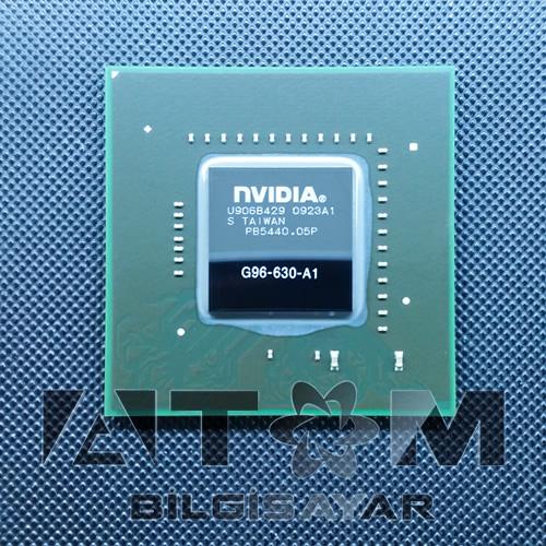 G96-630-A1 NVIDIA CHIPSET SIFIR