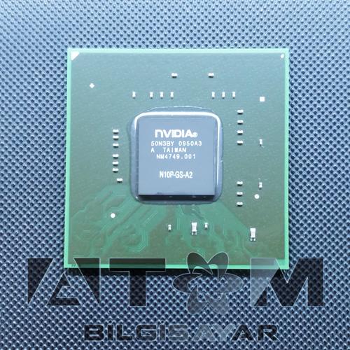 N10P-GS-A2 NVIDIA CHIPSET SIFIR