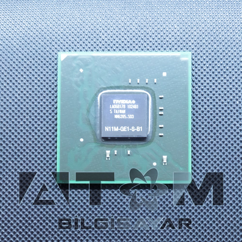 N11M-GE1-S-B1 NVIDIA CHIPSET SIFIR