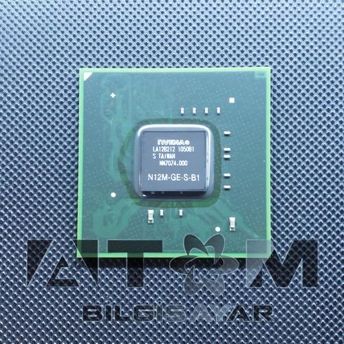 N12M-GE-S-B1 NVIDIA CHIPSET SIFIR