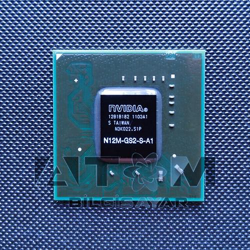 N12M-GS2-S-A1 NVIDIA CHIPSET SIFIR