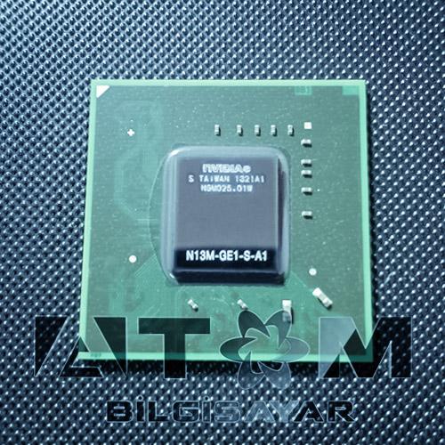 N13M-GE1-S-A1 NVIDIA CHIPSET SIFIR