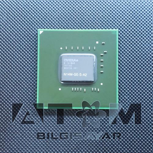 N14M-GE-S-A2 NVIDIA CHIPSET SIFIR