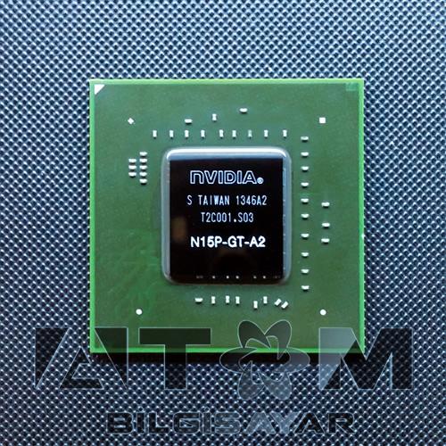 N15P-GT-A2 NVIDIA CHIPSET REFURBISHED