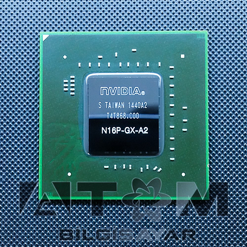 N16P-GX-A2 NVIDIA CHIPSET REFURBISHED