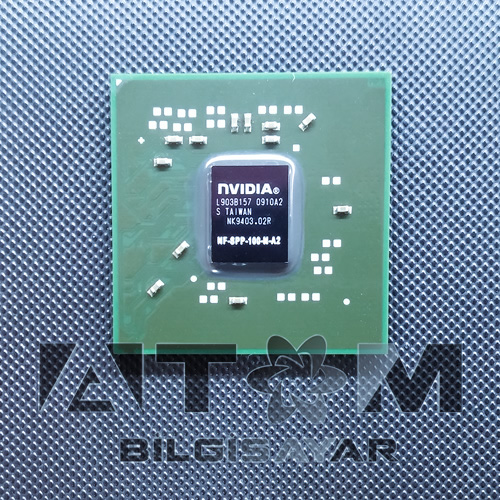 NF-SPP-100-N-A2 NVIDIA CHIPSET SIFIR